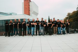 haratech team